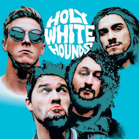 Holy-White-Hounds-Sparkle-Sparkle-cover