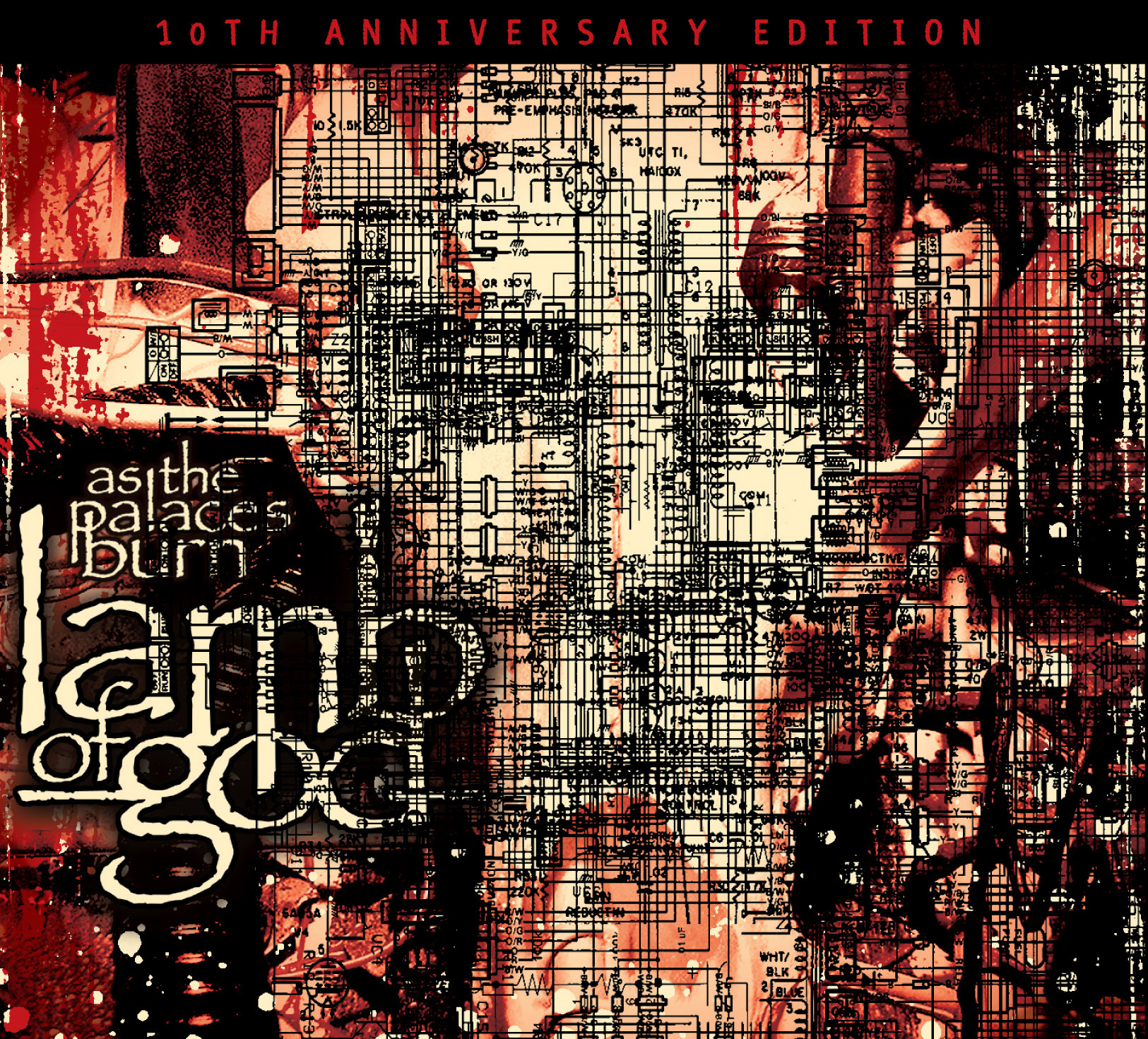 Stream the 10th Anniversary Edition of Lamb of God's 'As ...